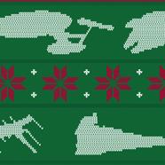 The 12 Ships of Christmas