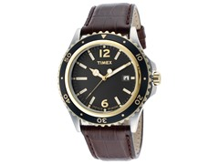 Timex Men's Brown Watch