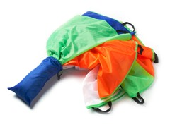 Jumbo 10 Foot Parachute
