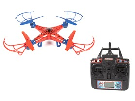Marvel Spider-Man Sky Hero 2.4GHz 4.5CH RC Drone