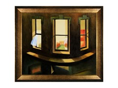 Hopper - Night Windows