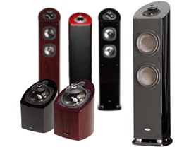 Mirage Home Theater Speakers