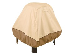 Fire Pit Cover, 35.5-Inch