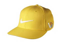 Nike VRS Flex Fit Swoosh Hat - Yellow