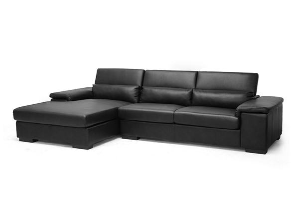 Dolan sectional left facing chaise for Adjustment bracket for chaise lounge