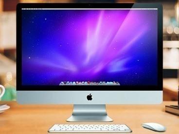Refurbished Apple iMacs & Mac Minis