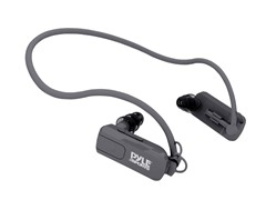 Pyle Waterproof Headphones w/Built-in MP3 Player
