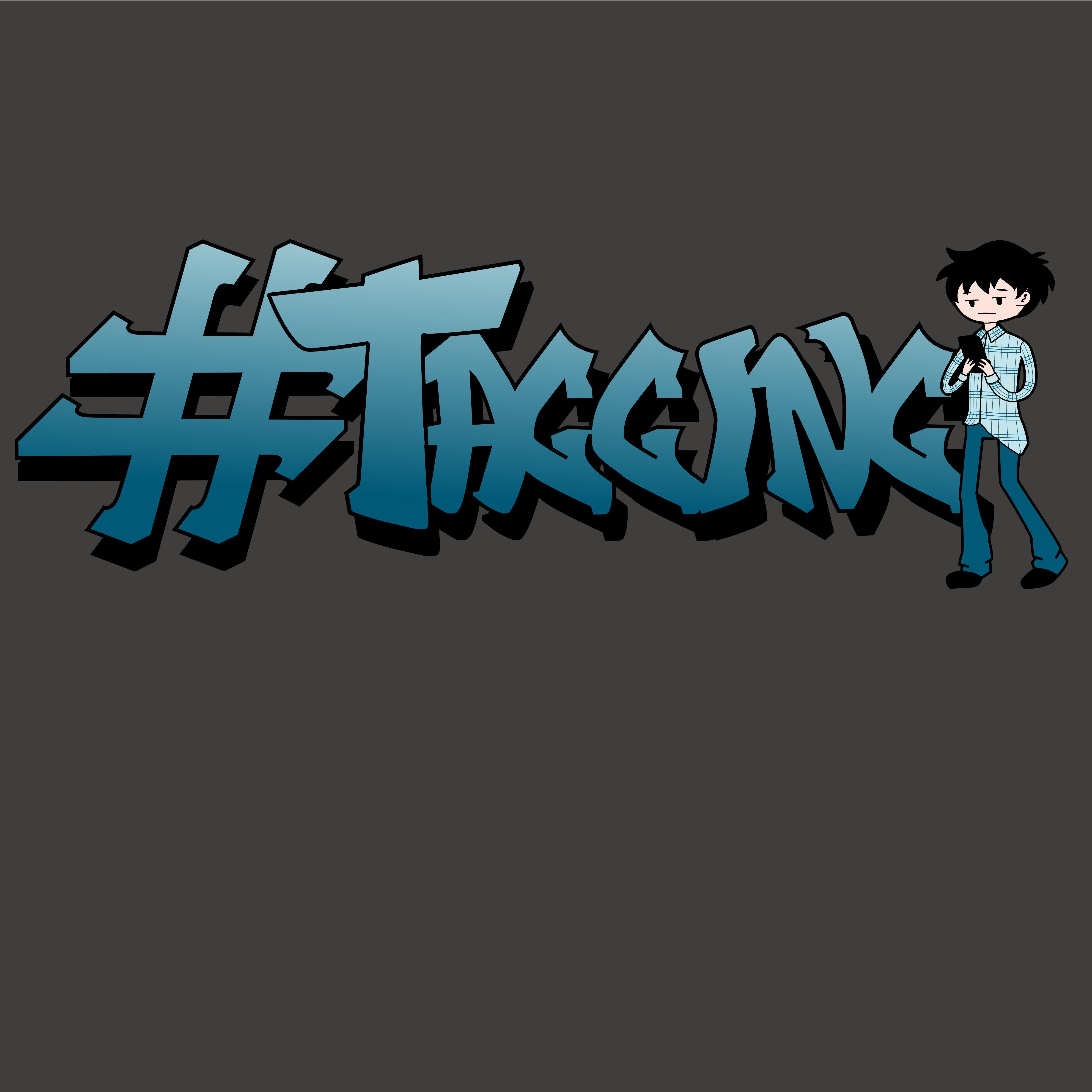 #Tagging