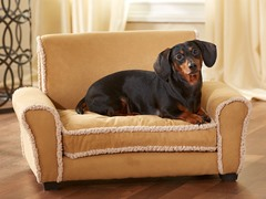 Ultra Plush Club Chair Chestnut
