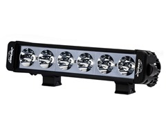 "Lazer Star 12"" 10W 6-LED Spot Light Bar"