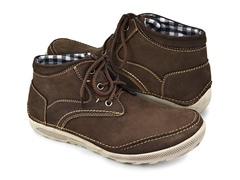 Men's Brandon Shoes, Coffee