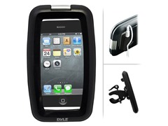 Universal Waterproof Handlebar Bike Mount Holder Case