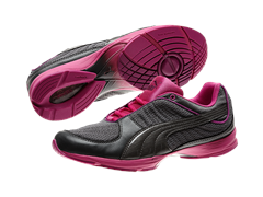 Puma Ladies Wylie Infinity 2 Shoes (6)