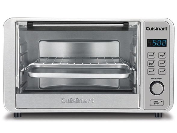 Cuisinart TOB-1300SA Digital Convection Toaster Oven