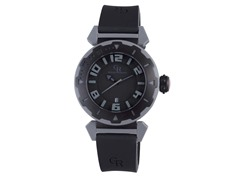 Giulio Romano Ferrara Black IP Watch