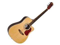 "42"" Acoustic Guitar w/ Spruce Top"