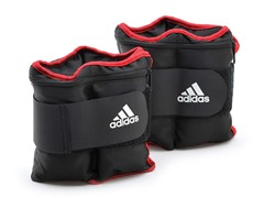adidas 2.5 lb. Ankle/Wrist Weight, Pair