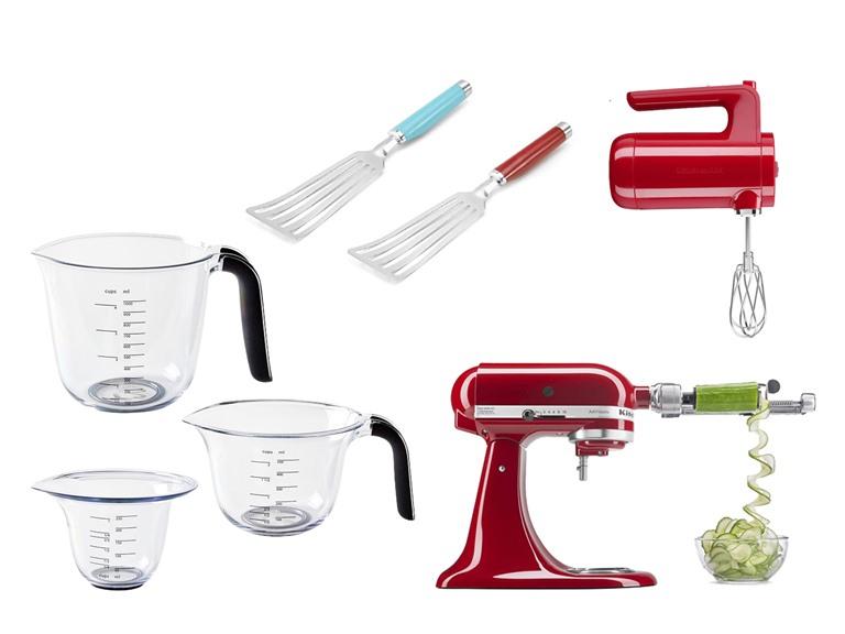 KitchenAid Kitchen Accessories