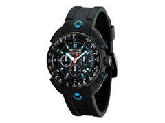 Sector Men's Shark Watch