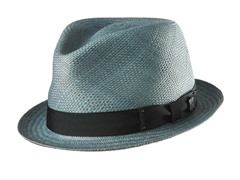 Bailey For Hollywood Sydney Panama Hat, Lake