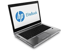 "HP EliteBook 14"" 320GB Notebook w/Dock"