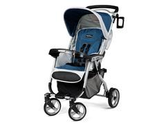 Regata Vela Easy Drive Stroller