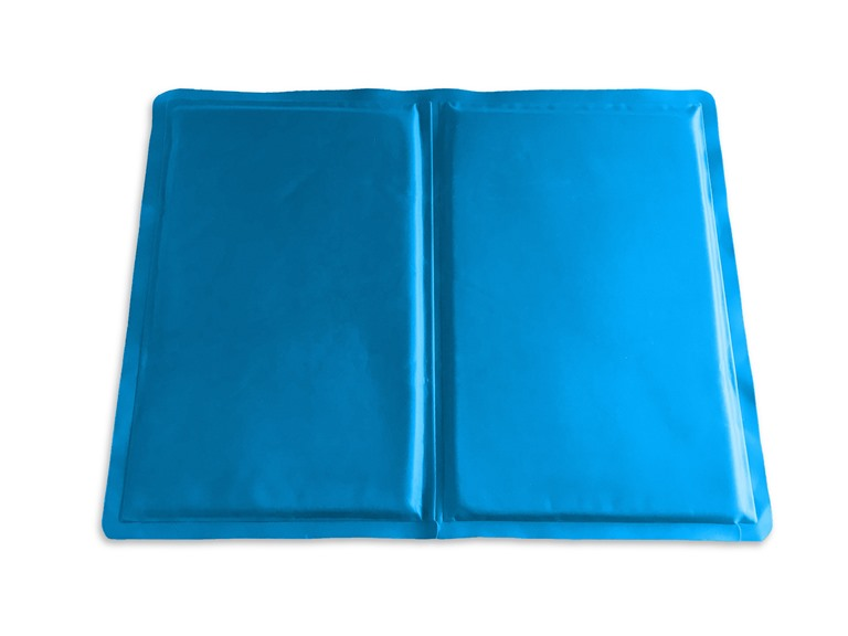 Pupicicle Cooling Gel Mat