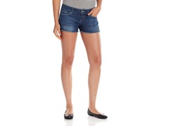 Levi's Juniors Lucy Shorty Short, Beach Bum
