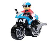 R/C MY First Big Wheelie Fun Rider Cycle