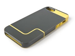 EDGE PRO Hard Shell Slider for iPhone 5