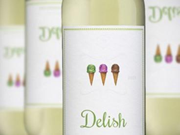 Delish Sauvignon Blanc
