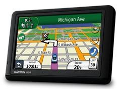 "Garmin 5"" BT GPS w/ Lifetime Maps/Traffic"