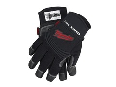 Cold Weather Work Gloves, XX-Large