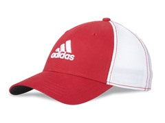 adiFlyer 4.0 Hat - Red/White