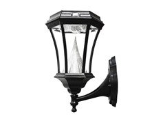 LED Lantern, Wall Mount