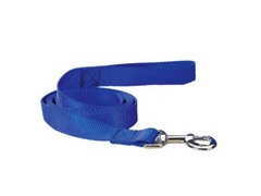Patento Pet Anti Bite Dog Leash - Blue