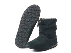 Women's Mush Atoll Ankle Boot - Black