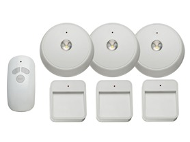 Wireless Readybright Kit - Whole House