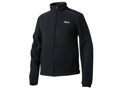 Fila Record Arctic Fleece Solid Jacket