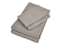 Rayon from Bamboo Sheets-Bk Pearl-2 Size