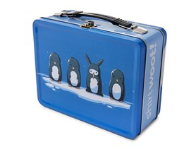 Imposter Lunch Box