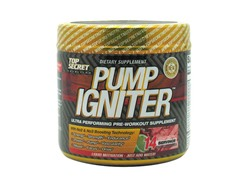 Pump Igniter, 14 Servings-Cherry Limeade