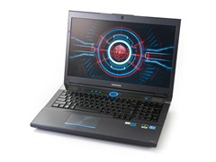 "Samsung 17.3"" Quad-Core i7 Gamer w/ Blu-ray"