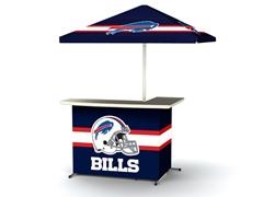 Buffalo Bills Bar