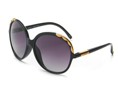 Black CL2222A Sunglasses