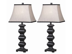 Lenexa 2-Pack Table Lamp