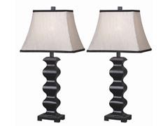 Lenexa 2-Pack Table Lamp