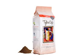 Tyler's Coffee Acid Free Decaf Ground