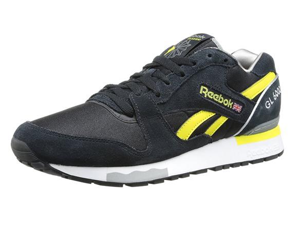 Reebok Gl  Athletic Mens Running Shoe