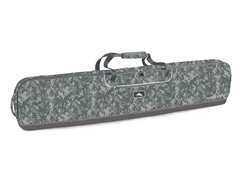 Padded Snowboard Sleeve - Grey Digicamo